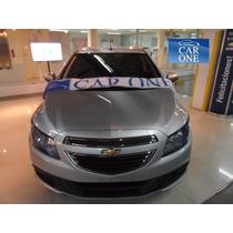 Chevrolet Onix Ls Joy Anticipo $ 50700 Y Ctas S/int Car One