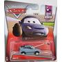 Auto De Cars Matti Piston Cup Reporters Original Mattel