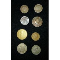 Colección De Monedas Antigüas México
