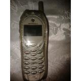 Antiguo Telefono Celular Para Coleccionista Marca Motorola