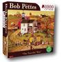 Bob Pettes Rompecabezas De 1.000 Piezas, El Hombre