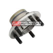 Cubo Roda Traseira Jac Motors J5 1.5 16v , J6 11 C/abs
