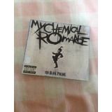Cd My Chemical Romance Disco Compacto Importado Usa