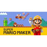 Juegos Digitales Wii U Pokemon Zelda Mario Maker Star Wiiu