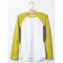 Remera Gap Fit Dry Talle Xs