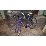 Bicicleta Fiorenza Montanbike