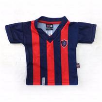 Remera San Lorenzo Bebé Baby Fans - 1121