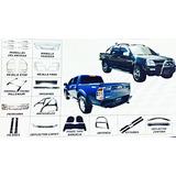 Accesorios Cromados Y Lujos Chevrolet Luv Dmax
