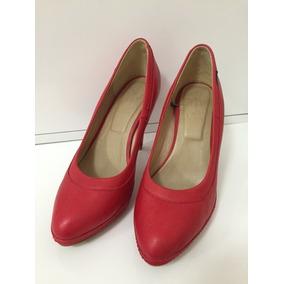 Zapatos Velez Talla 37 Original Cuero Legitimo Colombiano