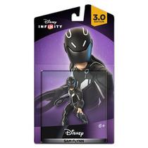 Novo Lacrado Disney Infinity 3.0 Boneco Sam Flynn Figura
