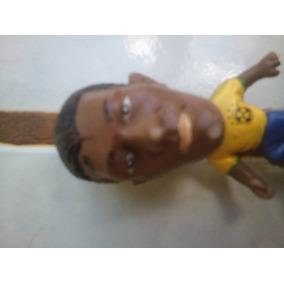 Boneco Da Seleção Brasileira Da Copa