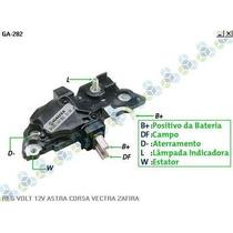 Regulador De Voltagem Astra 1.8i 2.0i 14v