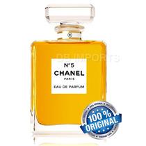 Perfume Feminino Chanel N°5 100ml Edp Pronta Entrega