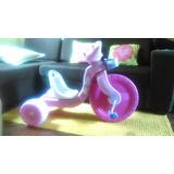 Triciclo Disney Princesas Musical Original
