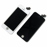 Modulo Touch + Lcd Iphone 5/5s/5c Original Garantía Capital