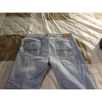 Jeans American Eagle, Original, En Perfectas Condiciones..