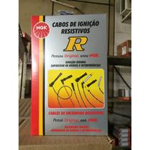 Cabo Vela Ngk Ford Royalle Versailes 1.8 2.0 Ap St-v16