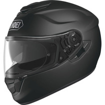 Capacete Shoei Gt-air Matt Black