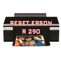 Reset Impressora Epson R290 + Frete Grátis