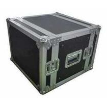 Case Rack Para 8 Espacios