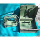 Máquina De Coser Antigua - Marca Elna
