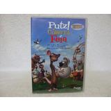 Dvd Original Putz !- A Coisa Tá Feia