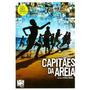 Capitães Da Areia - Aventura - Dvd Original Novo Lacrado