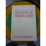 Revista De La Procuracion Del Tesoro De La Nacion 1991 N 18