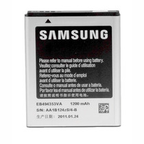 Pila Bateriasamsung Eb494353vu Pocket Neo Mini Pro Wave