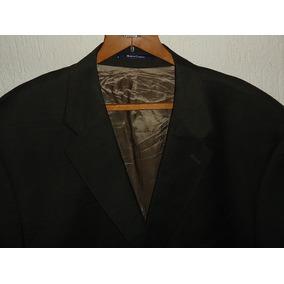 Saco Polo Ralph Lauren Chaps Lana/ Cashmere Nuevo T Extra 48