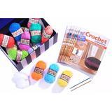 Colección Crochet Creativo