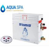 Generador De Vapor Para Sauna O Baño Turco