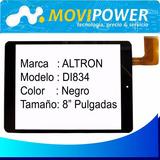 Tactil Altron Di834 - 8p - Original - Compra Segura
