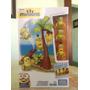 Mayoreo Juguetes Megabloks Minions Isla De Bananas Caja 6 Pz