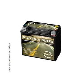 Bateria Para Moto 12v 5lbs Honda 125/150 Bis/fan/cg Titan Es