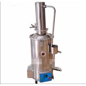 Destilador Y Purificador De Agua Electromagnético 3 L / H