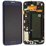 Modulo Display Touch Pantalla Para Samsung Galaxy S6 Edge