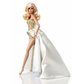 Fashion Royalty Vanessa Chameleon Supermodel Convenção Loira