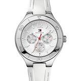 Tommy Hilfiger 1781330 Reloj De 40mm De Acero Inoxidable