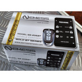 Alarma Nemesis Serie Gold Gs-206 Bluetooth App Smartphone