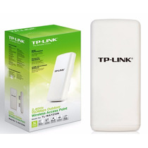 Roteador Wireless Tp Link Tl-wa7210n 2.4ghz 150mbps Outdoor