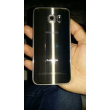 Samsung S6 32gb Liberado De Fabrica Detalle Chico $4,500