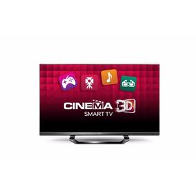 Tv Lg 42 3d Smart Tv Modelo 42lm6400. Nuevo!! Negciable!!
