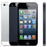 Celular Apple Iphone 5 32gb Grado Estetico 7/ 8de 10 Ce91