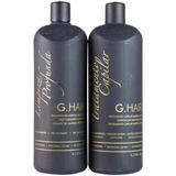 Promo Keratina G.hair Inoar 1000ml (1 Litro)+ Envío Gratis