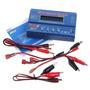 Carregador Inteligente Imax B6 Bateria Lipo Life + Fonte 12v
