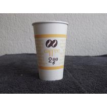 Vaso Impreso Para Café 16 Onzas