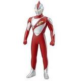 Ultra Heroe Ultraman Nice Amigo De Ultrasiete Enemigo Aliens