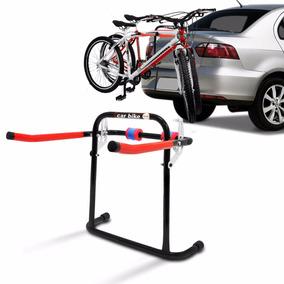 Suporte Transbike De Bicicleta Peixinho Carbike Porta Malas