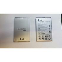 Bateria Pila Lg G Pro Lite D680 / E980 3140 Mah Original